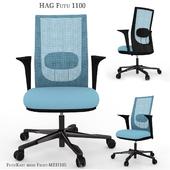 Office chair HAG Futu 1100