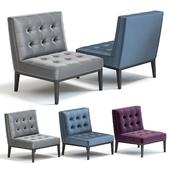The Sofa & Chair Monaco Armchair