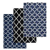 Carpets Set 98