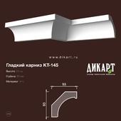 www.dikart.ru Cd-145 93Hx93mm 15.7.2019