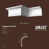 www.dikart.ru Kt-151 168Hx103mm 15.7.2019