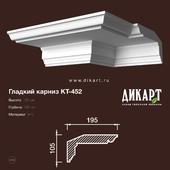 www.dikart.ru Cm-452 105Hx195mm 15.7.2019