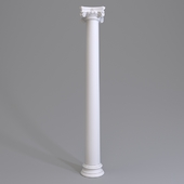 Colon Europlast. The capital: 1.11.003, Ring: 1.11.200, Trunk: 1.12.020, Base: 1.13.200