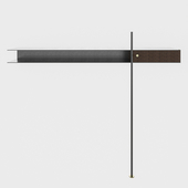 QD18 Console by Six Gallery