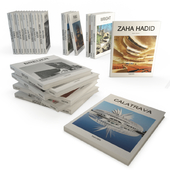 Architect Books