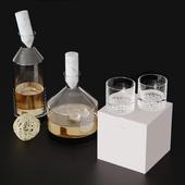 NudeGlass set-2