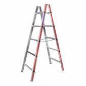 Hymer 4023 aluminium ladder 3d model