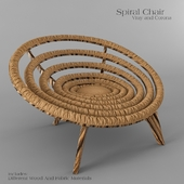 Spiral Chair