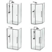 Devit showers