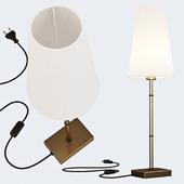 Maytoni: Table Lamp - Zaragoza