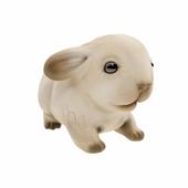 Фигурка маленького кролика