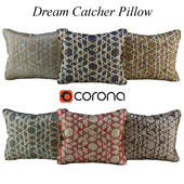 Dream Catcher Pillow