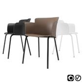 Paper Chair by Desalto