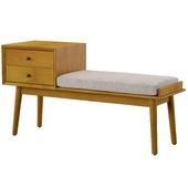 Destiny Upholstered Storage Bench