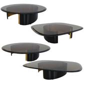 Minotti Bangle - set tables