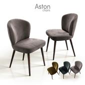 Chairs Minotti Aston 2