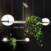 Vibia Palma 3734
