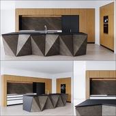 Minosa kitchen 2