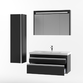 Espero Bathroom Furniture