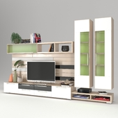 TV stand (TV tumb)