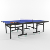 Pingpong Table
