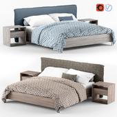 Кровать Moller Design SLIM