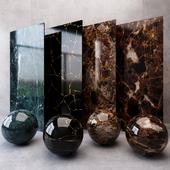 Marble black_9