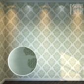 Wallpaper AS Creation 94355-6 - 8K