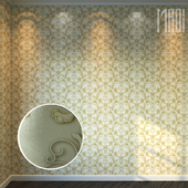 Wallpaper AS Creation 94338-3 - 16K