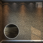AS Creation 9079-12 wallpaper - 7x12K