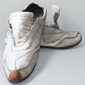 Старые кросовки