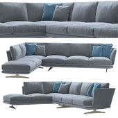 Marelli - Clipper Sectional