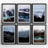 Постеры: Alaska