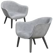 Poliform armchairs