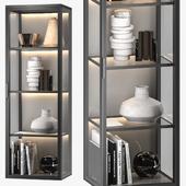 Wall cabinet Alambra Rimadesio N2