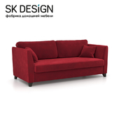 OM Sofa Bed Wolsly EKL 180