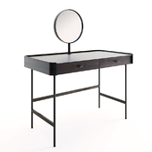 DAFTO dressing,table
