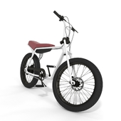 Electric bike Super 73 Z1