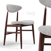 Chair Gubi Gent