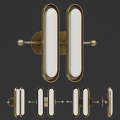 Apparatus Circuit 2 brass