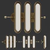 Apparatus Circuit 3 brass