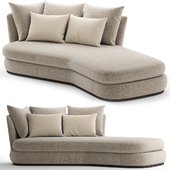 Sofa Maxalto APOLLO