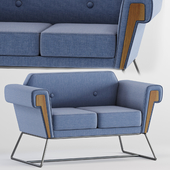 sofa HOVE CLUB