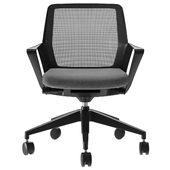 Patra Flo Office Chair Furniture