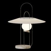 SETAREH Table Lamp Fontana Arte