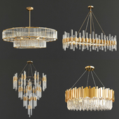 Four Exclusive Chandelier Collection_16