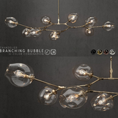 Collection Branching bubble 9 lamps 3