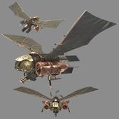 Drone hornet