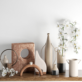Decoration set 19 by West Elm