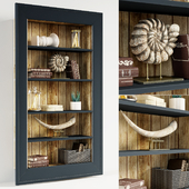 Dialma Brown shelving